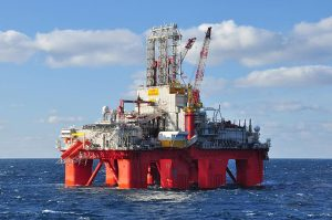 Statoil Strikes Black Gold