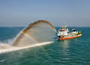Dredging's Positive Effects on Local Commerce